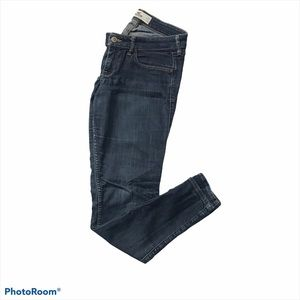 SALE! 3/$30 Hollister low rise skinny jeans